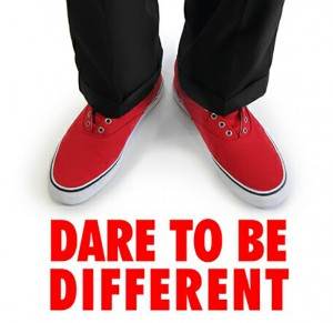 Red Shoes D2BD 2